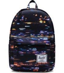 men's herschel supply co. classic x-large backpack - black