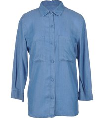 armani jeans denim shirts
