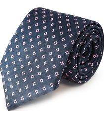 corbata rosa briganti