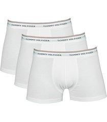 tommy hilfiger boxershort 3-pak essential wit