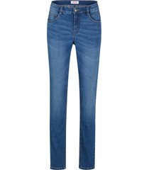 jeans push-up superstretch skinny (blu) - john baner jeanswear