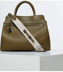 skórzana torebka model eve luxe
