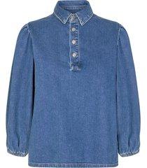 cils blouse