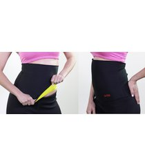 xtreme shaper hot belt unisex wrap - hot belt,thermo,sauna shaper slimming shape