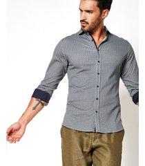 desoto dress hemd 43107-3