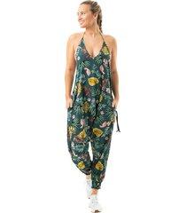 buddha pants women's jumper - bombshell xx-small cotton