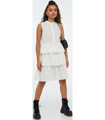 y.a.s yasdawn sl dress - icons s. loose fit dresses