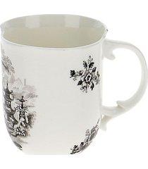 seletti hybrid fedora mug - white