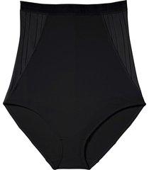 culotte modellante livello 2 (nero) - bpc bonprix collection - nice size