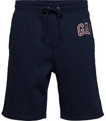 arch flc short shorts casual blå gap
