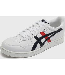 zapatilla japan s blanco asics