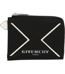 givenchy v lines wallet