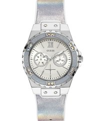 reloj guess mujer limelight/gw0042l1 - blanco