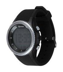relógio digital x-games xmppd607 - unissex