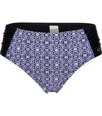 damella blue mosaic bikini tai brief * gratis verzending *