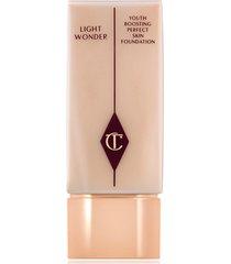 charlotte tilbury light wonder foundation - 3 fair