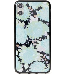 kate spade new york jeweled exotic bloom iphone xs max case