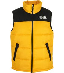 donsjas the north face himalayan insulated vest