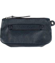 longchamp pouches