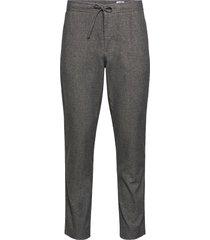 copenhagen 1254 l32 kostymbyxor formella byxor grå nn07