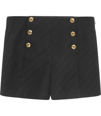 givenchy chaine shorts