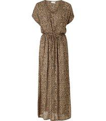 maxiklänning kaelvi amber maxi dress