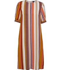abito mod.2910 dresses everyday dresses multi/mönstrad aspesi