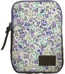 funda torino  tablet 8 flores lila head