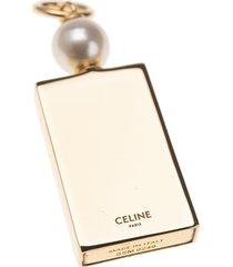 small perfume pendant celine separables