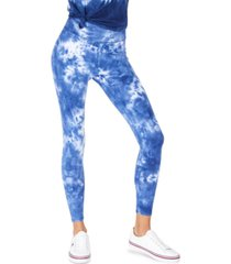 tommy hilfiger sport tie-dyed leggings