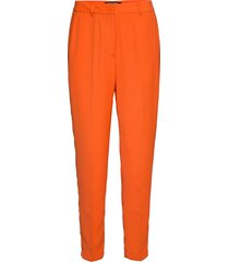 trousers pantalon met rechte pijpen ilse jacobsen