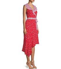 jennifer floral dress