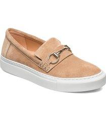 sport 11133 loafers låga skor beige billi bi