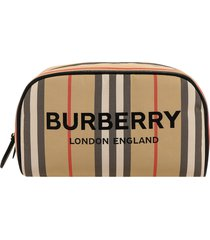 burberry beauty case