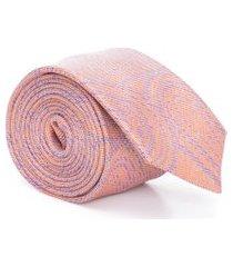 gravata gv - rosa