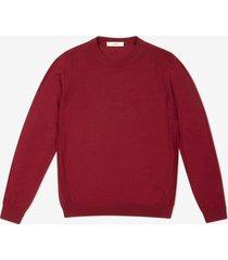 classic sweater burgundy 56
