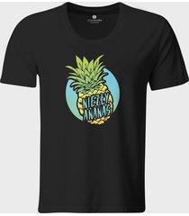 koszulka niezły ananas