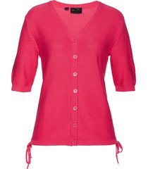 cardigan (fucsia) - bpc selection