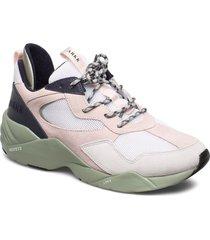 kanetyk suede w13 låga sneakers multi/mönstrad arkk copenhagen