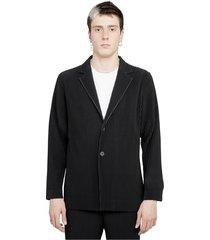 homme plisse jacket