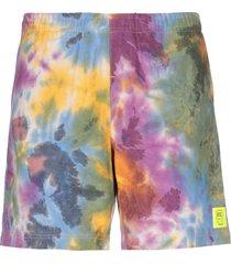 brain dead shorts & bermuda shorts