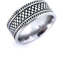 anel empório top aço inox essencial series