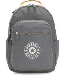 kipling new classics seoul laptop backpack