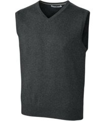 cutter and buck men's big and tall lakemont vest