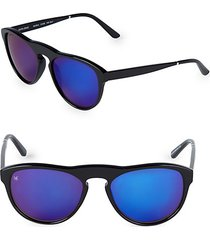 outta space 51mm cat-eye sunglasses