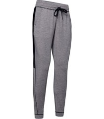 pantalon de mujer lifestyle under armour recovery sleepwear jogger