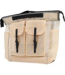 ally capellino backpacks & fanny packs