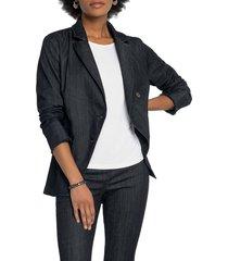 women's nic+zoe all day denim jacket