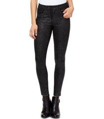 william rast perfect sparkle denim skinny jeans