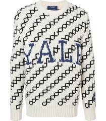 yale pullover sweater